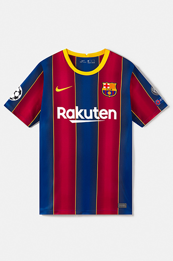 UEFA Champions League Shirt 20/21
