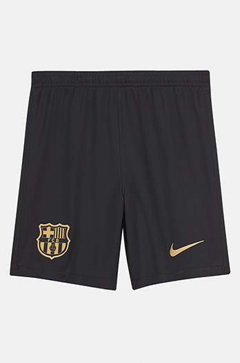 Away Kit Shorts - 20/21
