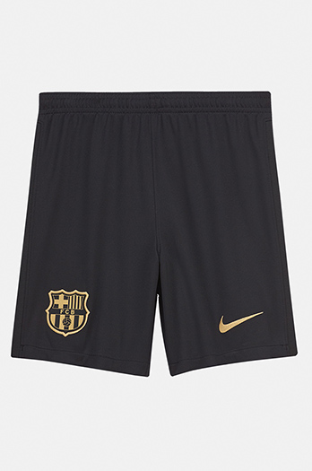 20/21 Away Kit shorts – Junior