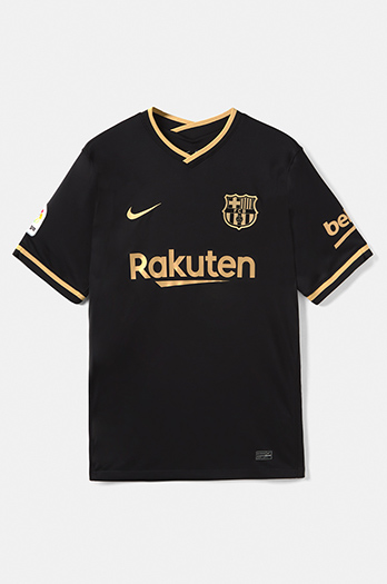 Camiseta Away 20/21 - La Liga - Junior