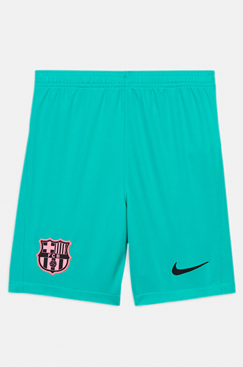 Third Kit Shorts - 20/21 - Junior