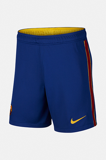 Home Kit Shorts - 20/21