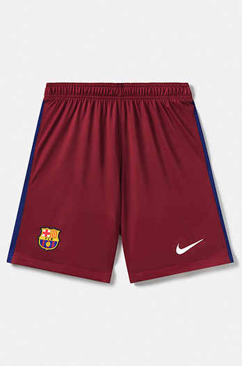 20/21 FC Barcelona goalkeeper shorts