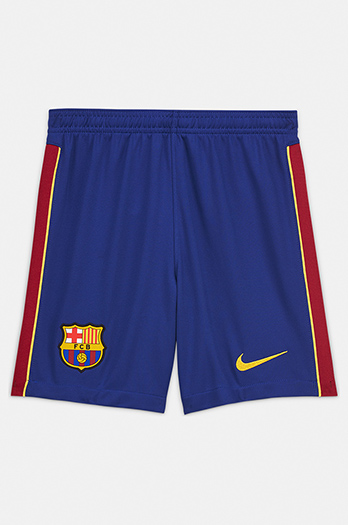 20/21 Home Kit shorts – Junior