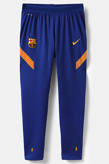 20/21 FC Barcelona Home Kit training pants