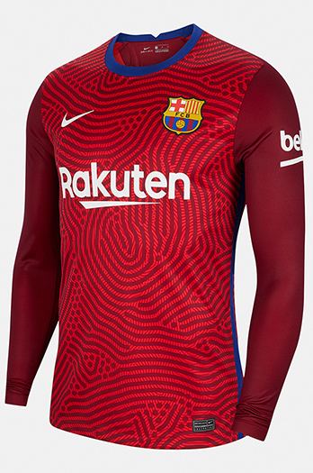 La Liga Goalkeeper Shirt - 20/21